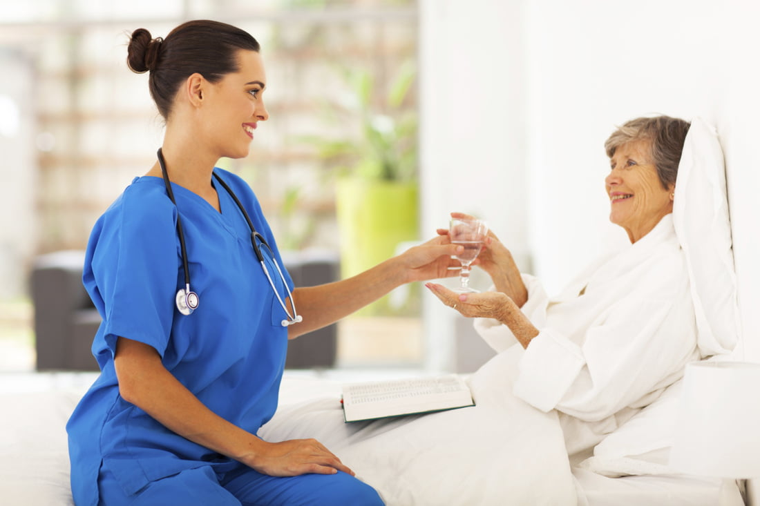 Home Health Care Patient Abandonment