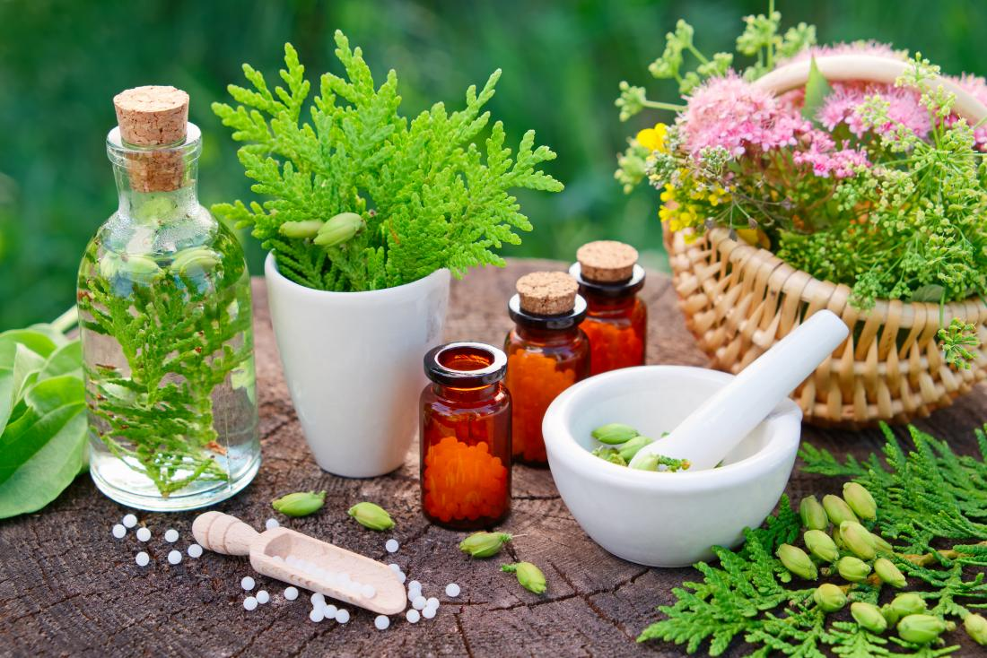 Origin and Features of Homeopathic Medicine